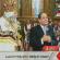 الرئيس السيسي يشهد قداس عيد الميلاد بالعاصمة الادارية الجديدة