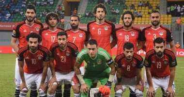 منتخب مصر يتقدم مركزا واحدا في تصنيف الفيفا ليصبح الـ30 عالميا والثالث إفريقيا