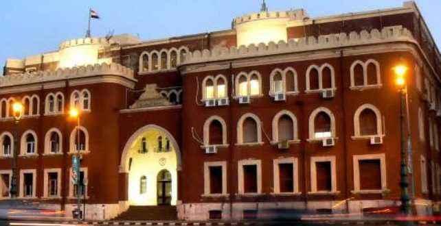 جامعة الإسكندرية توافق على إنشاء لجنة دعم فني للمشروعات البحثية