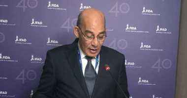 وزير الزراعة: المشروعات القومية التي أطلقها الرئيس السيسي تستهدف تنمية وتعمير 93% من مساحة مصر