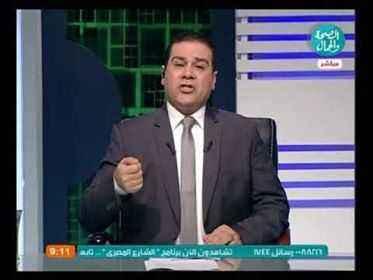 مظهر شاهين يعلق على دعوة البابا تواضرس للمصريين بالمشاركة في انتخابات الرئاسة