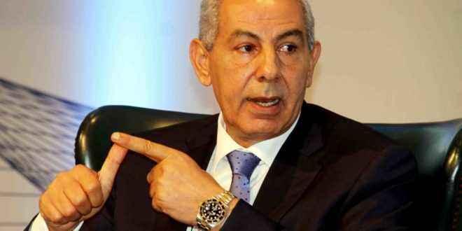 وزير التجارة: تنسيق كامل بين مصر وبريطانيا للحفاظ على العلاقات الاستراتيجية بينهما