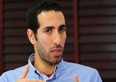 ٢٨ أبريل.. الحكم في طعن التحفظ على أموال أبو تريكة