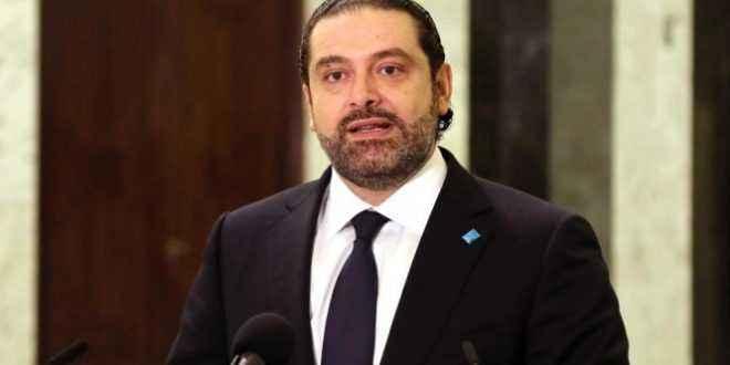 سعد الحريري: مصر دولة جاذبة للاستثمار في عدد من القطاعات الواعدة
