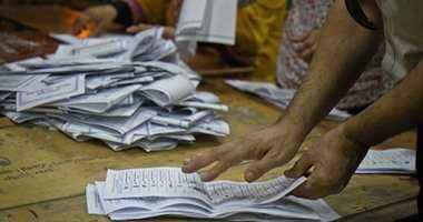 مؤشرات أولية: حصول السيسي على 199679 صوتا مقابل 6816 صوتا لموسى في بورسعيد