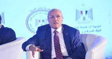 """وزير الإنتاج الحربى يشهد تخريج الدفعة الأولى من برنامج """"إعداد القادة"""""""