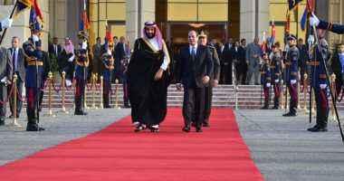 صحيفة سعودية: القاهرة والرياض تمثلان جناحى الأمة لتصحيح الجسد العربى