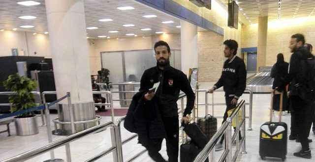 الأهلي يطير إلى الإمارات اليوم لمواجهة الفجيرة