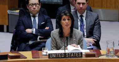 عقوبات جديدة على روسيا بسبب دعمها لسوريا