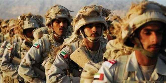 الجيش الإماراتي في اليمن يسيطر على طائرة إيرانية محملة بالمتفجرات