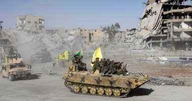 مصادر سورية: تجدد الاشتباكات العنيفة بين قوات سوريا الديمقراطية وداعش شرقي الفرات
