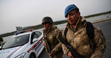 اختطاف رئيس اللجنة الأمنية فى مجلس محافظة الأنبار خلال تواجده فى تركيا