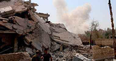 روسيا ترصد انتهاكا لنظام وقف العمليات القتالية في سوريا خلال الـ 24 ساعة الماضية