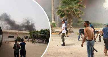 سلطنة عمان تدين الهجوم الانتحاري على مقر المفوضية الوطنية العليا للانتخابات بليبيا