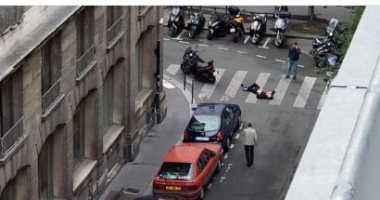 مقتل شخص وإصابة اثنين فى حادث طعن شمال ألمانيا