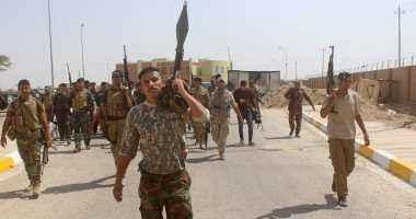 انطلاق عملية عسكرية لتعقب خلايا داعش شمال شرق محافظة ديالى العراقية