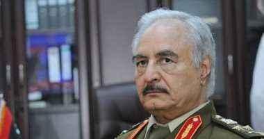 القوات المسلحة الليبية تعلن عن هجوم على المجموعات المسلحة بالمواقع النفطية