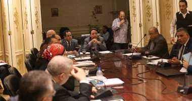 الحكومة تحيل مشروع قانون لمنح علاوتين للعاملين بالدولة للبرلمان