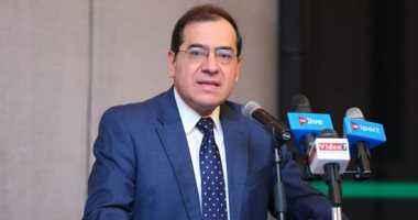وزير البترول يستعرض استراتيجية الطاقة فى اجتماع اوبك