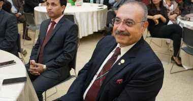شريف السبعاوى يفوز بعضوية البرلمان الكندى كأول مصرى فى التاريخ