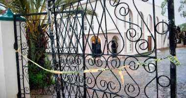 مقتل شخصين فى هجوم على مسجد بجنوب أفريقيا.. والشرطة تقتل المنفذ