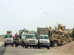 «التحالف العربي»: مقتل 8 من حزب الله اللبناني في اليمن