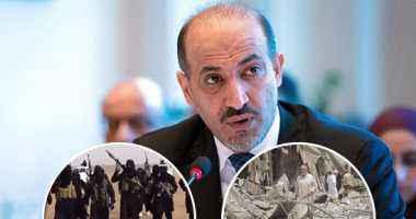 عضو الأمانة العامة بتيار الغد السورى: موقف مصر تجاه الأزمة السورية مشرف