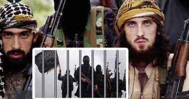 إعدام 8 دواعش فى إيران لتورطهم فى الهجوم على مقر مجلس الشورى الإسلامى