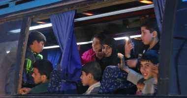 متحدث باسم مفوضية اللاجئين: ارتفاع عدد للنازحين في جنوب غرب سوريا إلى 270 ألف نازح
