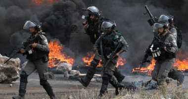مقتل ضابط إسرائيلى برتبة نقيب على الحدود مع غزة