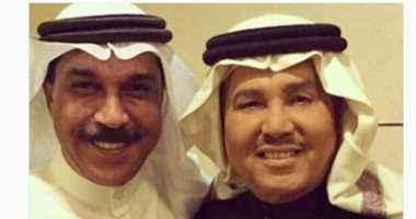 عبد الله الرويشد ينعى شقيق محمد عبده: نسأل الله أن يغفر له ...