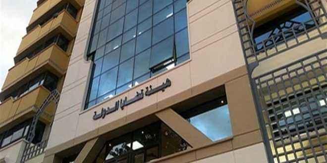"""""""قضايا الدولة"""": تقرير لمحافظة السويس يتضمن مساهمات الهيئة لاسترداد 141 مليون جنيه"""
