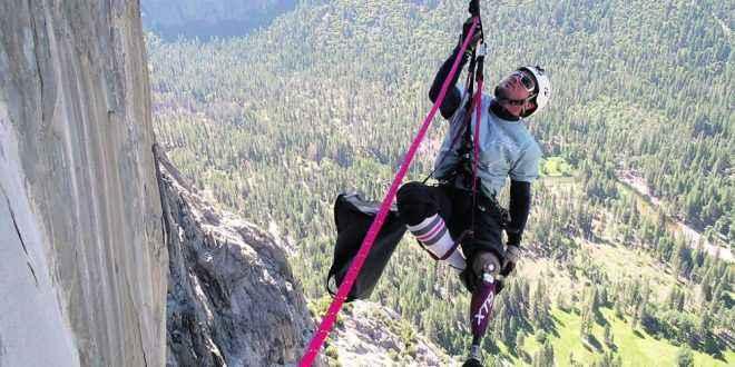 ذوو الإعاقات يتحدون القمم والجبال