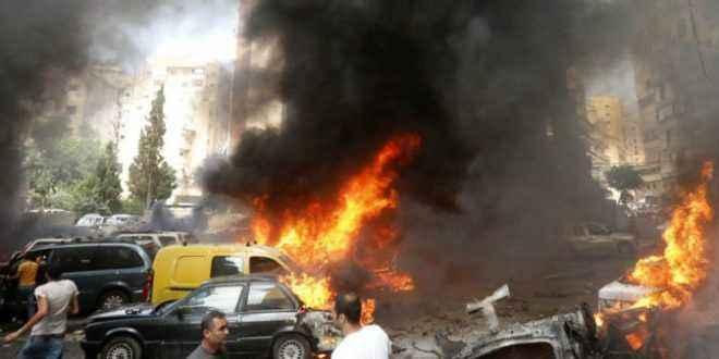 انفجار عبوة ناسفة شمال شرق ديالي بالعراق