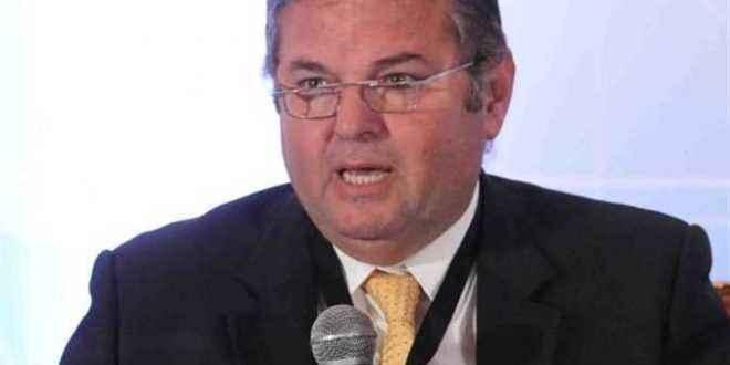 وزير قطاع الأعمال يبحث مع وفد من غرفة التجارة الأمريكية تعزيز التعاون المشترك