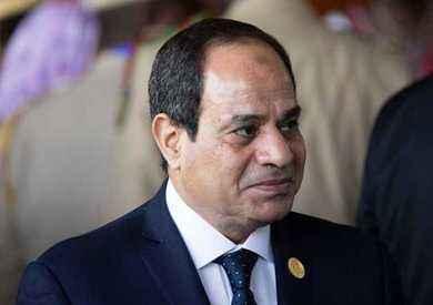 السيسي يشهد افتتاح عدد من المشروعات بقطاع الكهرباء بالعاصمة الإدارية