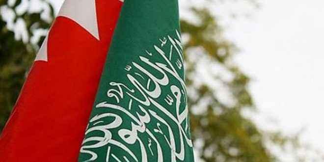 البحرين تؤكد تضامنها مع السعودية في مواجهة أي تدخل خارجي في شئونها