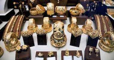 الذهب يرتفع جنيهين وعيار 21 يسجل 607 جنيهات للجرام