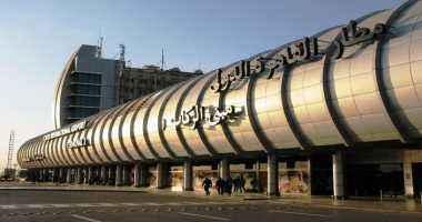 مطار القاهرة يستقبل 825 حاجا ترانزيت و3608 حجاج مصريين لنقلهم إلى السعودية