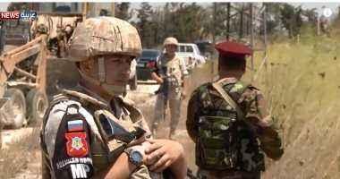 بمشاركة 63 ألف جندى.. روسيا اختبرت 231 نوعا من الأسلحة الجديدة فى سوريا