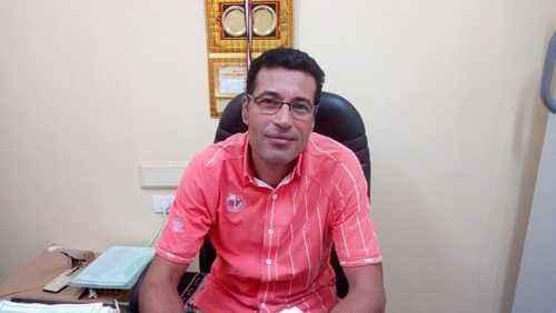 """بالدعم من """"مصر الخير """"توزيع لحوم 50 عجلًا للأسر الأولى بالرعاية بالوادي الجديد"""