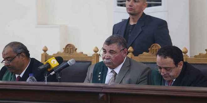 """30 أكتوبر..النطق بالحكم في إعادة محاكمة 5 متهمين في قضية """"خلية الزيتون"""""""