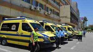 «الصحة»: توزيع 2952 سيارة إسعاف على أماكن التجمعات العامة