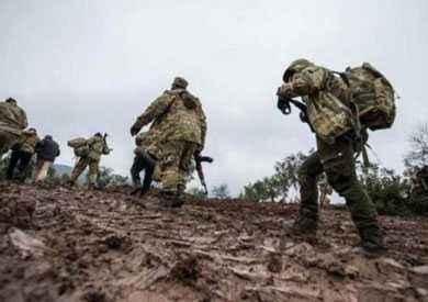 استمرار الاشتباكات بين القوات الحكومية السورية و«داعش» في السويداء