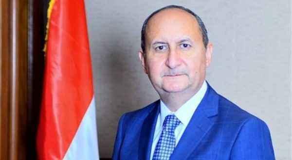 التجارة: 402 مليون دولار صادرات مصر لروسيا في النصف الأول من 2018