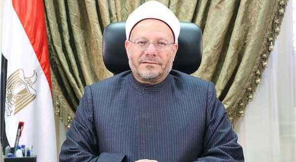 مفتي الجمهورية يهنىء خادم الحرمين الشريفين بمناسبة اليوم الوطني للسعودية