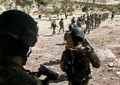 «ترامب» يحذر «الأسد» وحلفاءه من «هجوم متهور» على إدلب