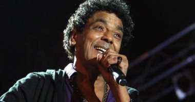 "World Music Awards تهنئ محمد منير: ""عيد ميلاد سعيد للأسطورة المصرية"""