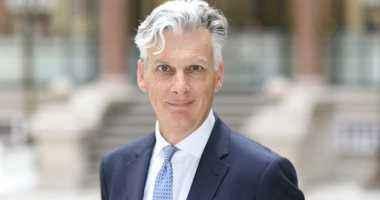 سفير بريطانيا بالقاهرة: صندوق بـ 12 مليون جنيه إسترلينى لدعم التعليم فى مصر