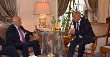 أبو الغيط: الجامعة العربية تولى أهمية كبيرة لتماسك الجبهة الداخلية الفلسطينية
